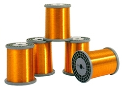 ПЭТВ-2х0.6 Провод намоточный (200гр)
