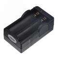 Зарядное устройство L-18650 для акк. 18650 (2*18650) (ускор.)