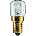 Лампа для духовок T22 15W E14  300^C