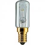 Лампа  для вытяжки T25 E14/220В;40Вт/