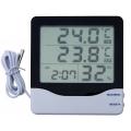 TL8020/Термометры наружный , внутренний и гигрометр/