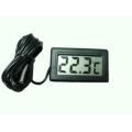 TL8009A/Термометр / (черный)