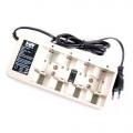 Зарядное устройство Hi-Watt BC1+быстрая зарядка
