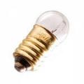 Лампа накаливания МН2.5-0.15 E10/13/2,5B;0,375Вт/  (