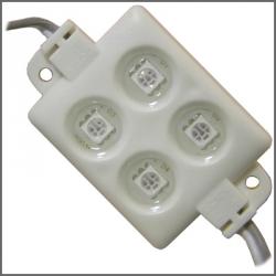 Модуль светод. ARL-LM5050-4W /F5534TWL04-5050
