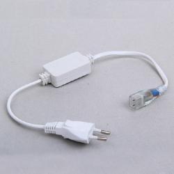 Комплект для подключения свет. ленты 220V SMD328-60
