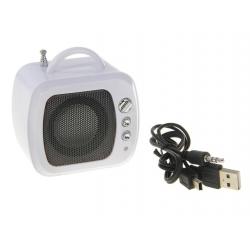 Радиоприемник USB, AUX, TF