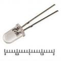 L-34F3C светодиод ИК 3мм/ 20мВт (3мм)