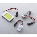 Автолампа светодиодная  на печ.плате  1 LED-COB