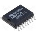 MPC508AU мультиплексоры