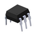 MOC8050 оптопары