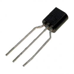 L78L09ACZ регулятор напряжения/9 В; 0,1А/