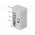 KB-2500SGD светодиод зеленый 9,94x8.89мм/12-26 mcd