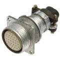 ОНЦ-РГ-09-32-30-Р17 Розетка кабельная (