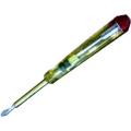 Отвертка-пробник индикаторная 180мм фаза-0