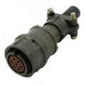 2РМ18КПЭ7Г1В1 Розетка кабельная (