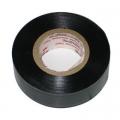 Изолента 15 х 20 м черная (Klebebander) (Черная)