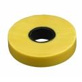 Изолента 15 х 20 м желтая (Klebebander) (Желтая)