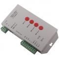 Контроллер T-1000S для LED RGB лент/2048pix.12-24V/+sd /