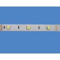 Светодиодная лента 5050-60 RGB-8mm-12V-14,4W Ip65 /RGB/