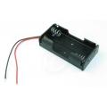 Батарейный отсек BH-302 2*AAA