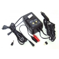 Зарядное устройство Robiton SmartHobby для акк. сборок