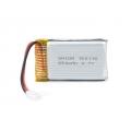 LP603050-PCM Аккумулятор Li-Pol B 3.7V 650mAh T5xW33xL50mm