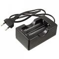 Зарядное устройство SA-18650X2