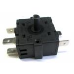 25T125U /XK-2/ переключатель для масляных обогревателей 5 к